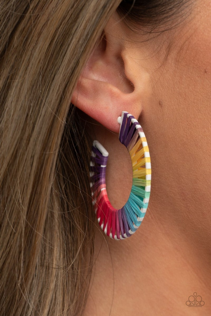 Everybody Conga! - Multi Earring