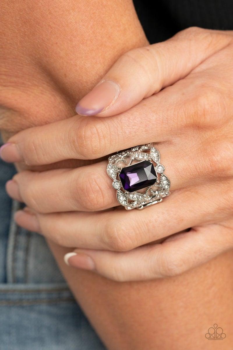 Making GLEAMS Come True - Purple