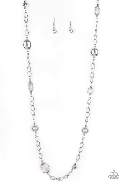 Only For Special Occasions - Silver