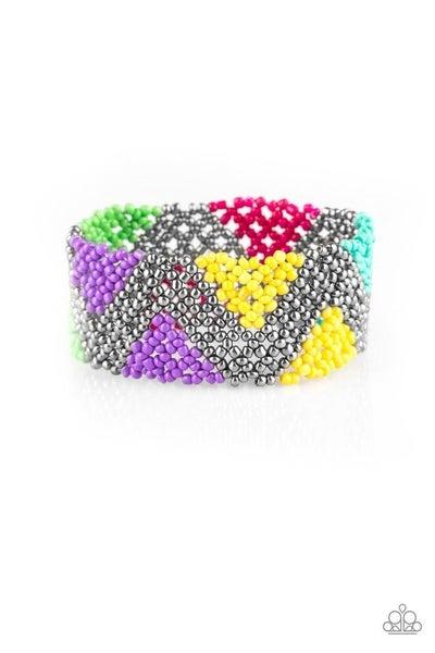 Desert Loom - Multi Bracelet