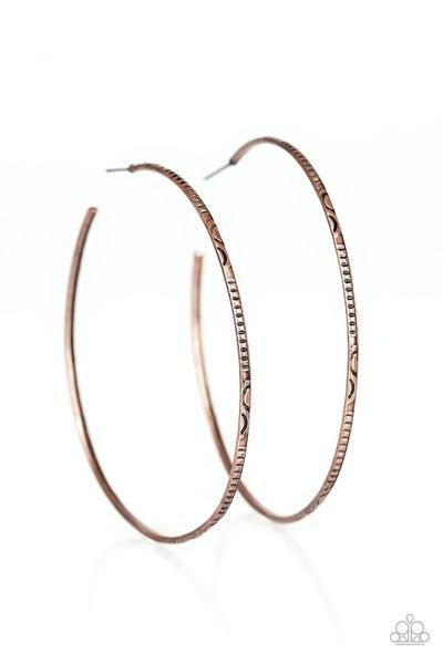 Sleek Fleek - Copper