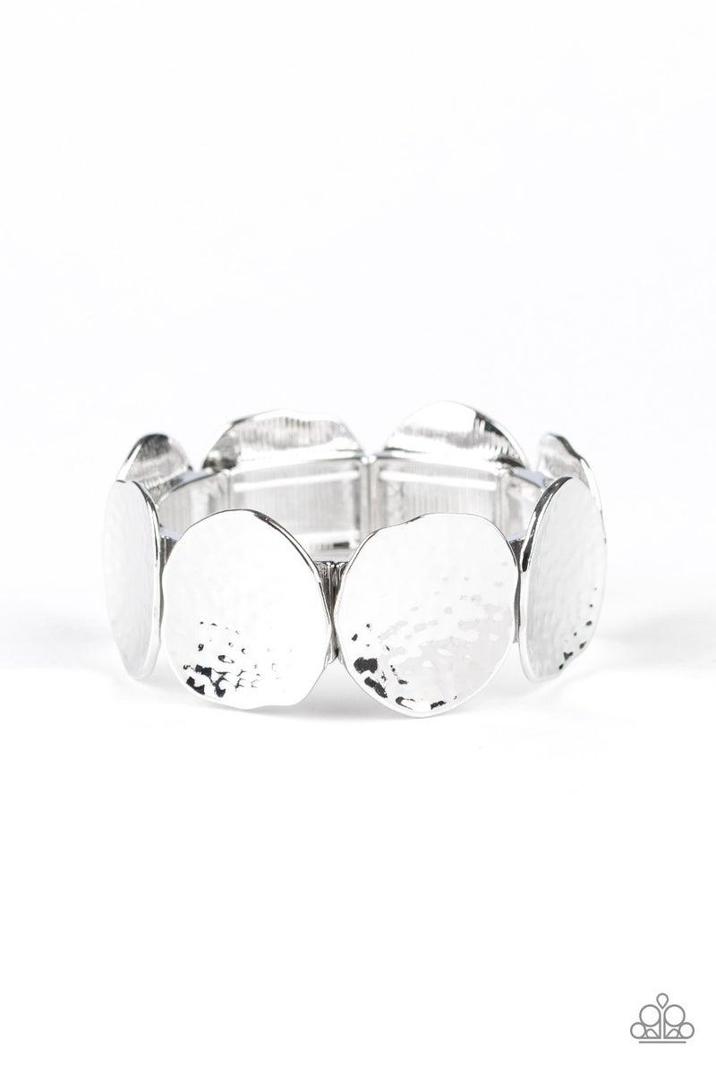 Treasure Cache - Silver