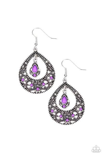 All-Girl Glow - Purple