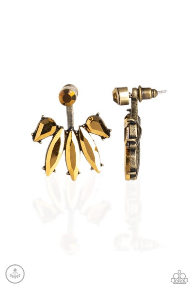 Stunningly Striking - Brass