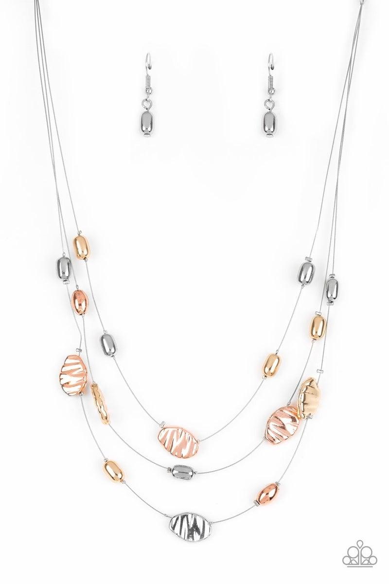 Top ZEN - Multi Necklace