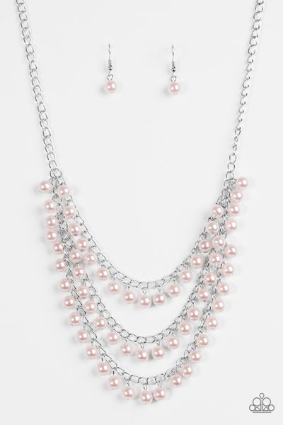 Chicly Classic - Pink