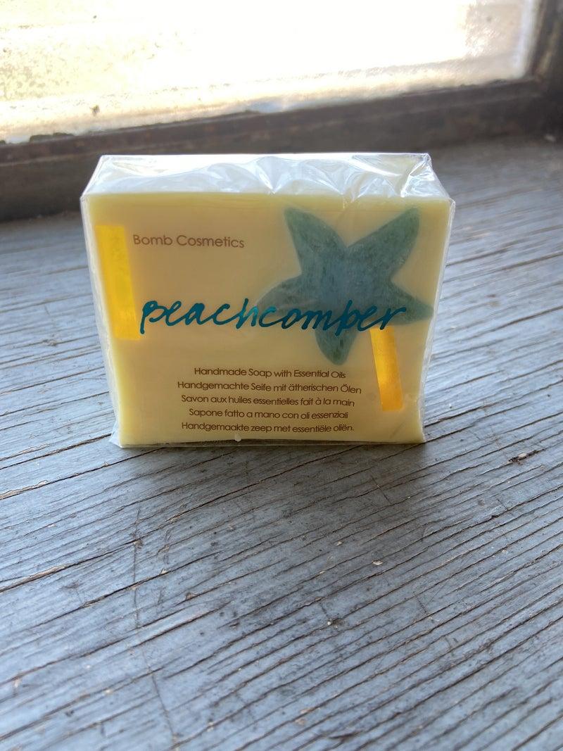 Bomb Cosmetics Beachcomber Soap