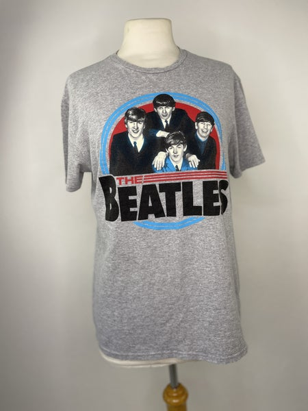 "M ""The Beatles"" Tee Shirt"