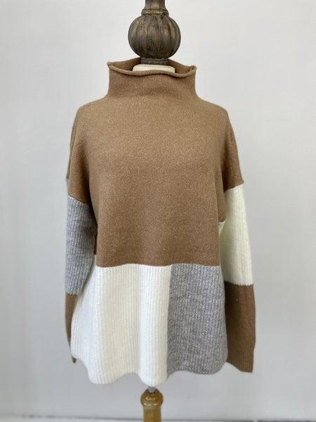 Ceci's Sweater