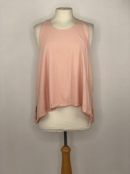 XL True Craft Peach Tank