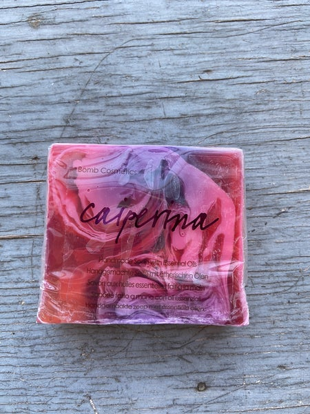 Bomb Cosmetics Caiperina Soap