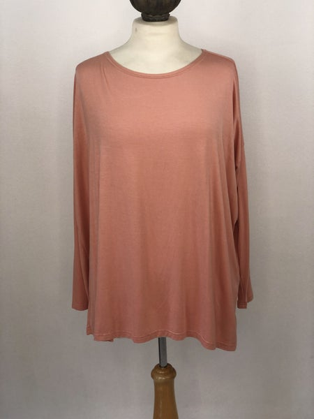 Sz S Piko Peach Top