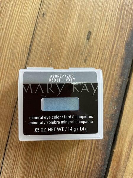 Mary Kay Azure Eye Color