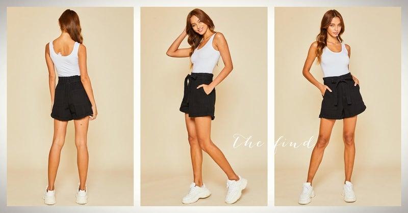 Heidi Shorts
