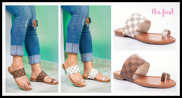 Havin Sandals
