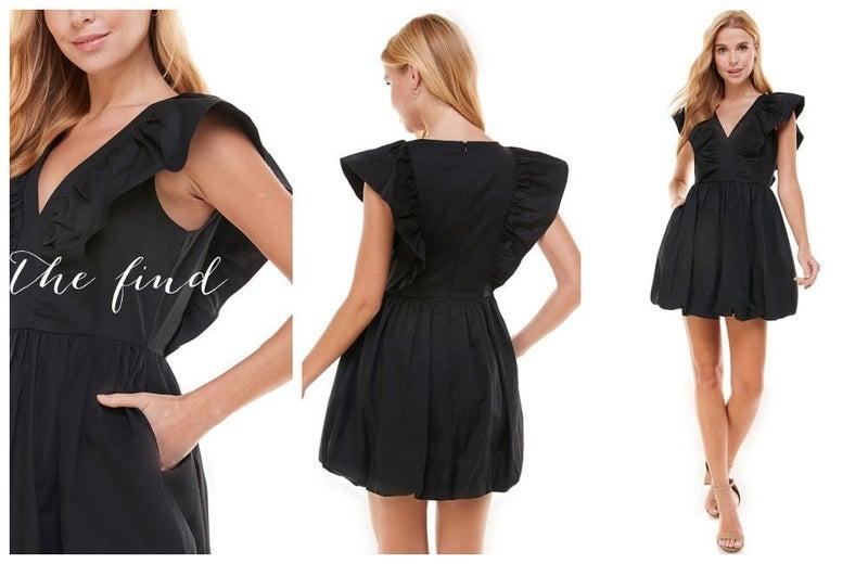 Cunningham Dress