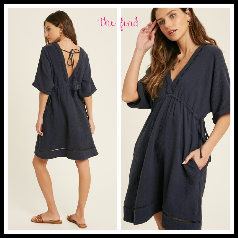 Garner Dress