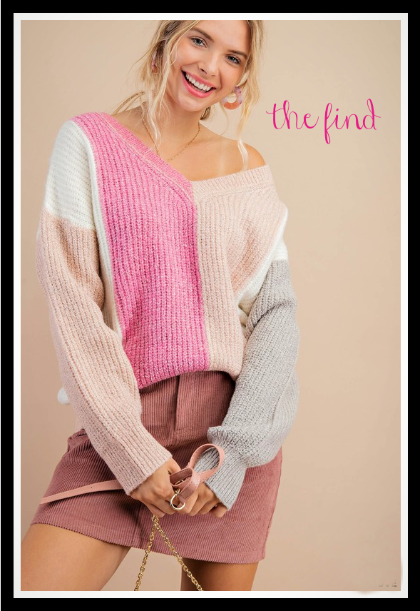 Kacey Sweater
