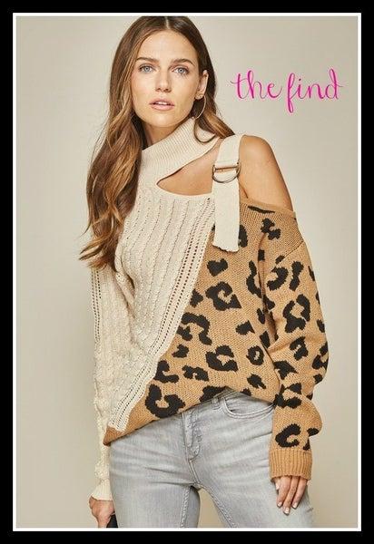 Owen Sweater- Pre Sale
