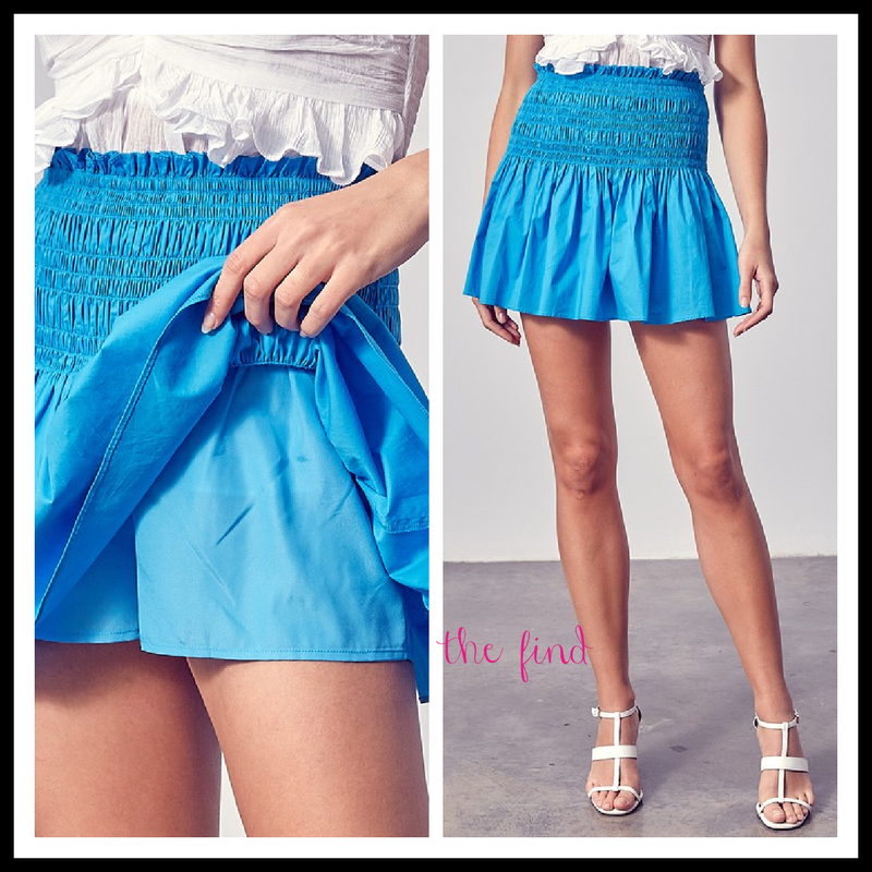 Simmons Skirt