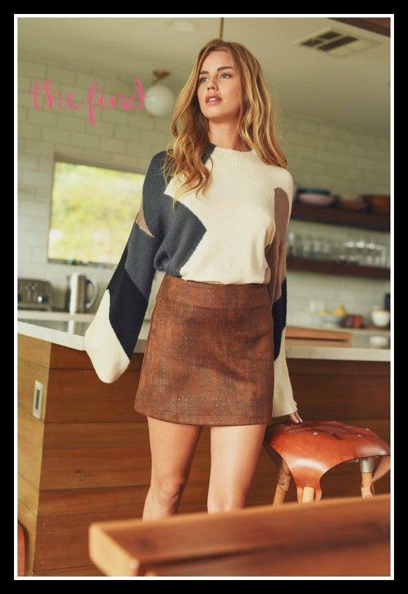 Greer Sweater