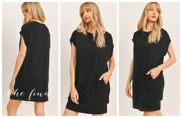 Brantley Dress