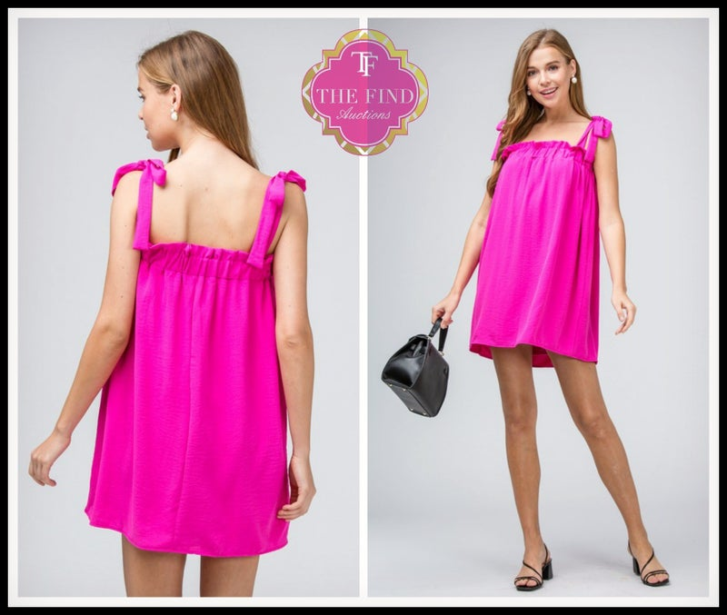 Madeline Dress *Final Sale*