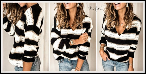 Williamson Sweater