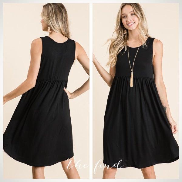 Julie Runaround Dress