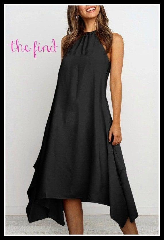 Clayton Dress