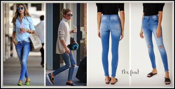 Logan Jeans