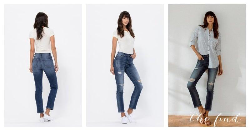 Bridger Jeans