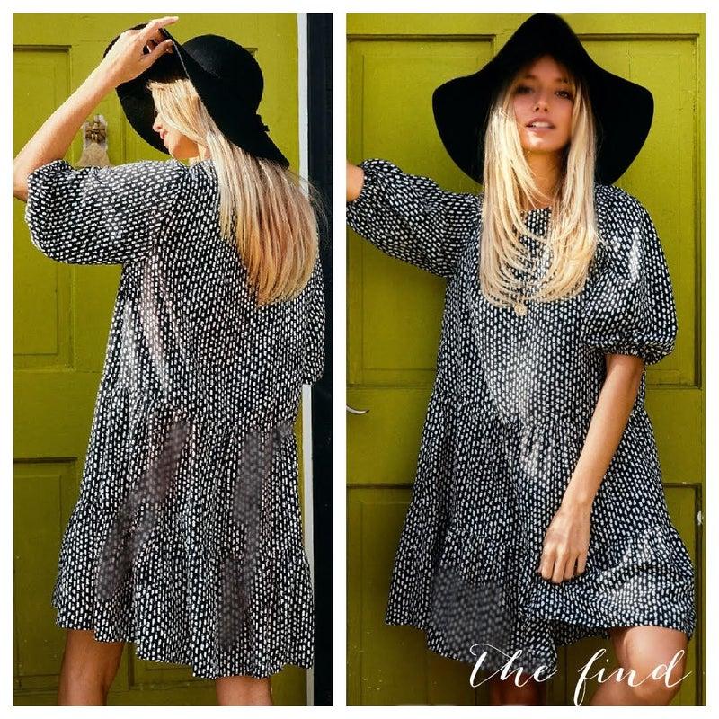 Williamson Dress