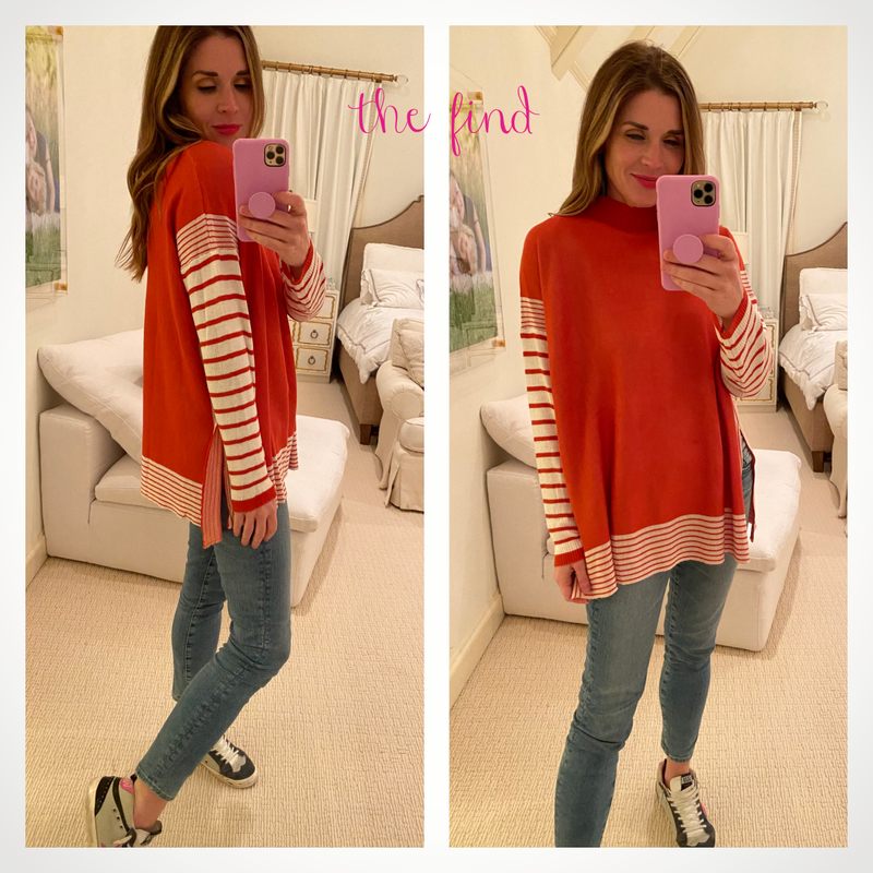 Lohan Sweater