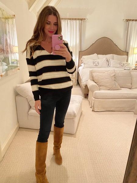 Williamson Sweater