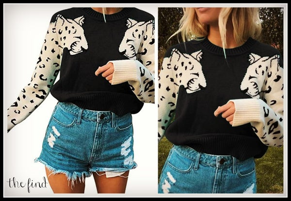 Alexandra Sweater