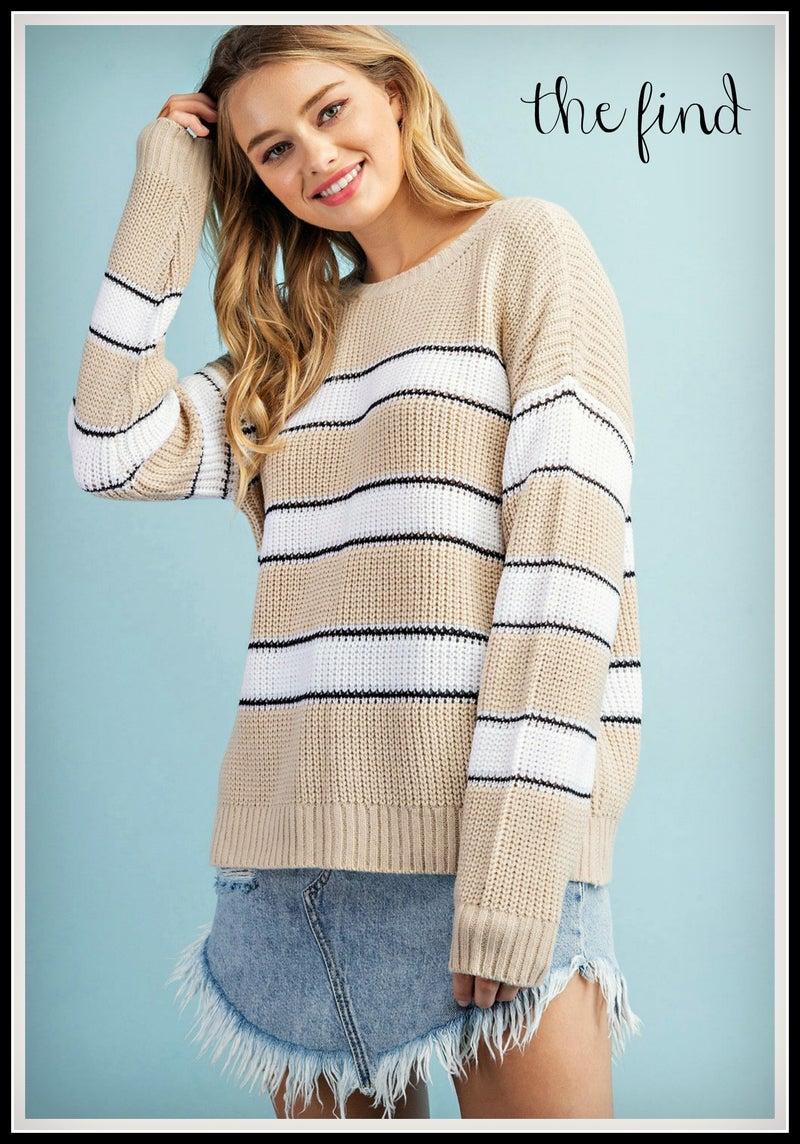 Ellis Sweater