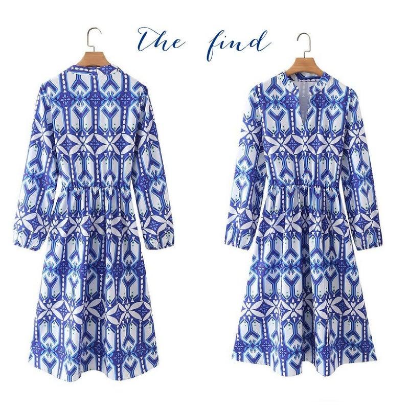 Henderson Dress
