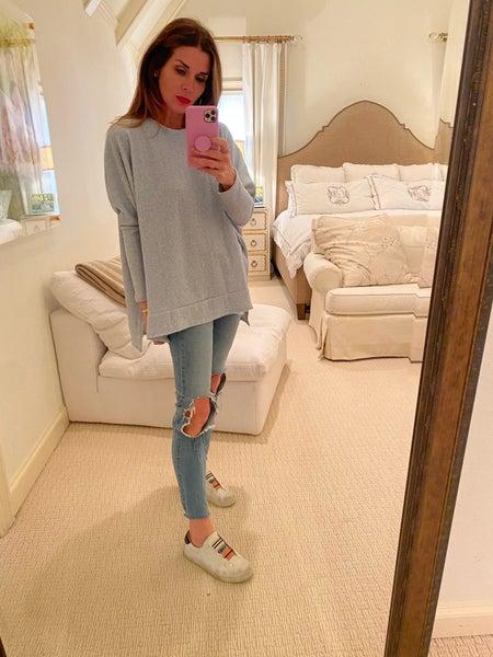 Sayers Sweater