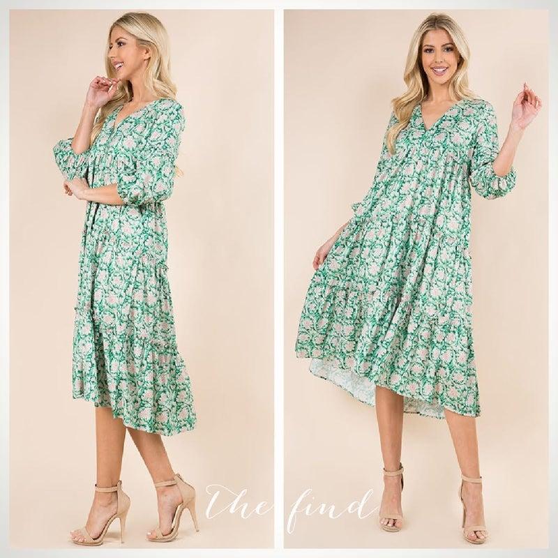 McKinley Dress