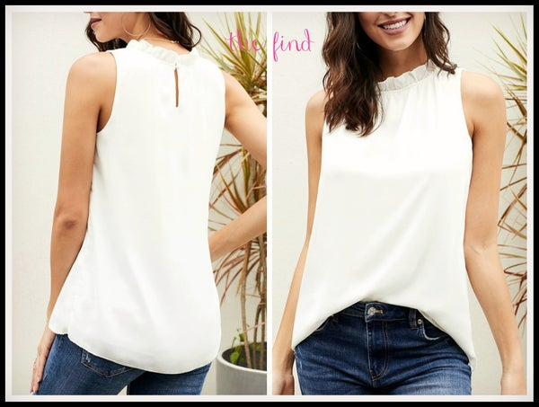 Mandy Top *Final Sale*