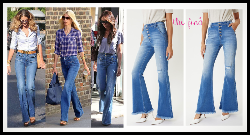 Brodie High Waisted Jeans