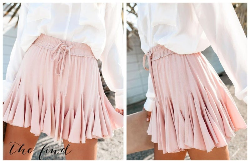 Wentwood Skirt
