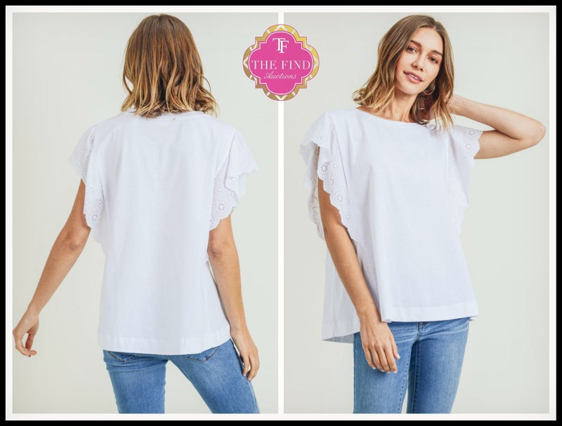 Margo Top *Final Sale*