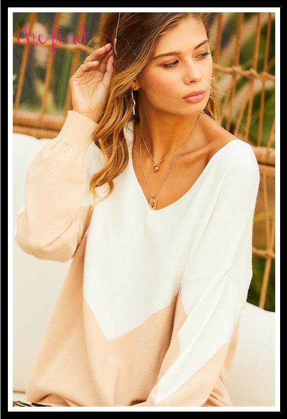 Lindsey Sweater