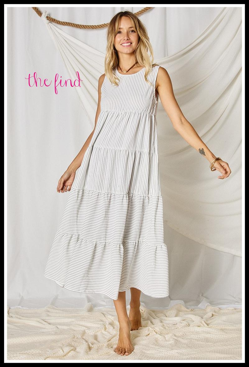 Alys Dress
