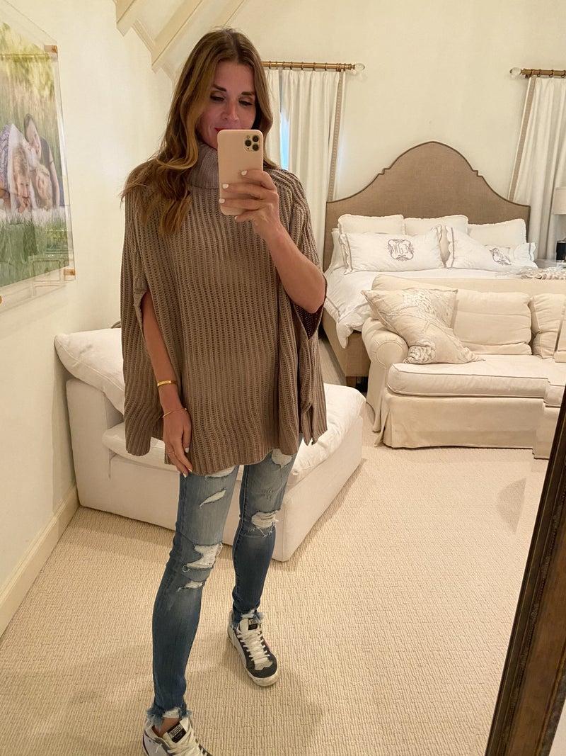 Jordyn Sweater