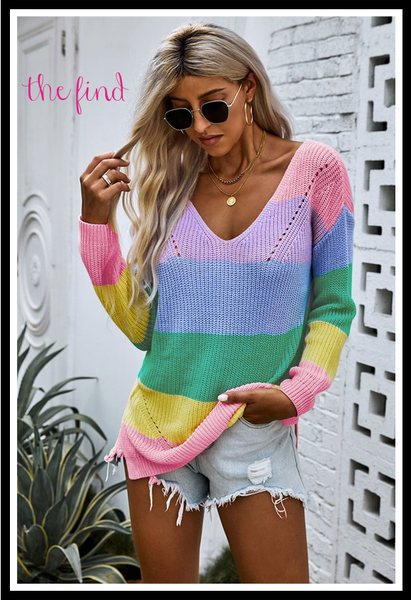 Addy Sweater