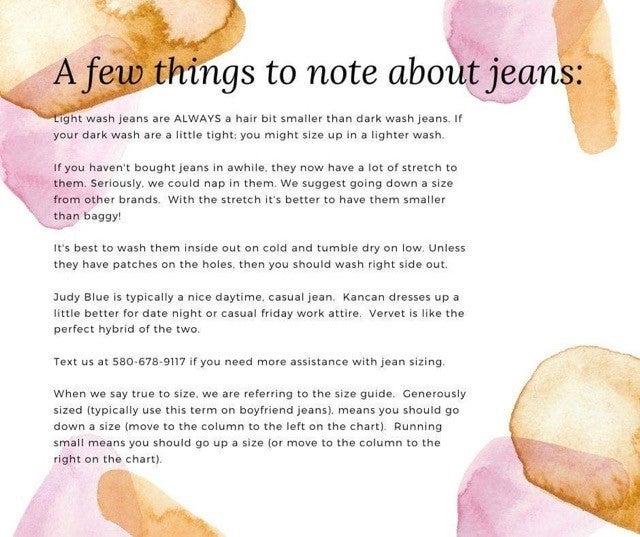"Vervet Jeanne ""Slow Boat"" High Rise Crop Straight Jeans"