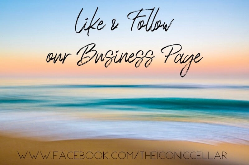 Like & Follow our Business Page!